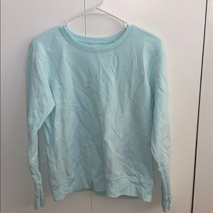 Women's Hanes long sleeve Size Small